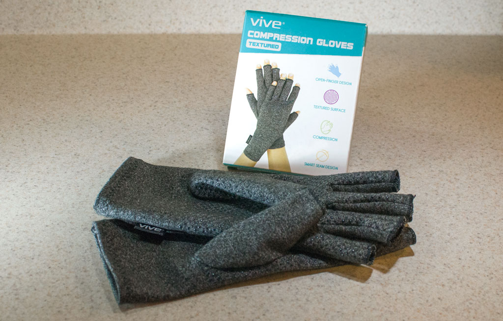 Vive Arthritis Gloves with Box